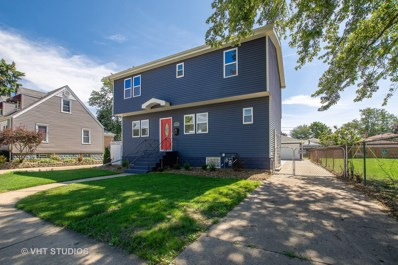 2929 W 99th Place, Evergreen Park, IL 60805 - #: 10494448