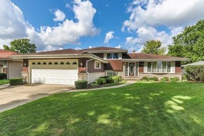 542 Home Avenue, Itasca, IL 60143 - #: 10494497