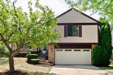 303 Abbey Lane, Vernon Hills, IL 60061 - #: 10494521