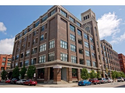 1000 W Washington Boulevard UNIT 405, Chicago, IL 60607 - #: 10494583