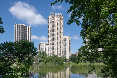 2550 N Lakeview Avenue UNIT S1205, Chicago, IL 60614 - #: 10494590