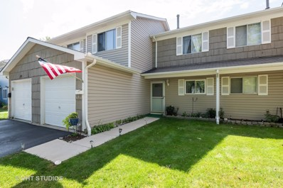 502 Dakota Court, Carol Stream, IL 60188 - #: 10494594