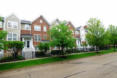 328 W Wood Street, Palatine, IL 60067 - #: 10494671