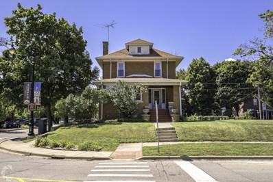 501 Wilcox Street, Joliet, IL 60435 - #: 10494684