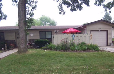 4609 Front Royal Drive, Mchenry, IL 60050 - #: 10494720