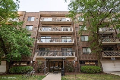 6102 N Sheridan Road UNIT 508, Chicago, IL 60660 - #: 10494736