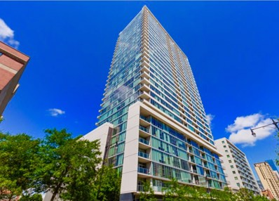 1720 S Michigan Avenue UNIT PH3310, Chicago, IL 60616 - #: 10494745