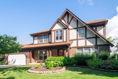 1508 E Eton Drive, Arlington Heights, IL 60004 - #: 10494806