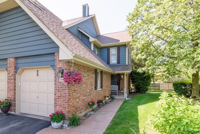 201 Country Lane, Des Plaines, IL 60016 - #: 10494872