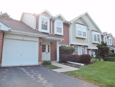 205 E Ashbury Lane E UNIT E3, Roselle, IL 60172 - #: 10494956