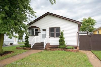 14311 S Cleveland Avenue, Posen, IL 60469 - MLS#: 10495002