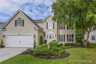 2013 Kensington Estates Court, Plainfield, IL 60586 - #: 10495028