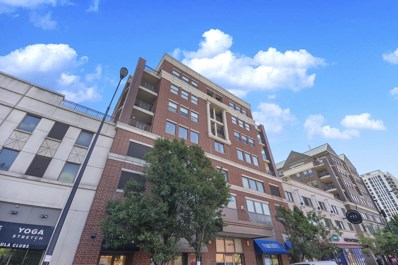 1133 S STATE Street UNIT 507, Chicago, IL 60605 - #: 10495064