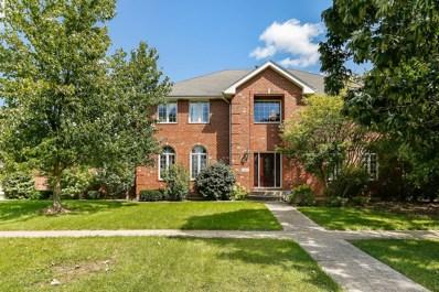 1405 St Vincents Drive, Lemont, IL 60439 - #: 10495160
