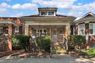 7710 S Rhodes Avenue, Chicago, IL 60619 - #: 10495177