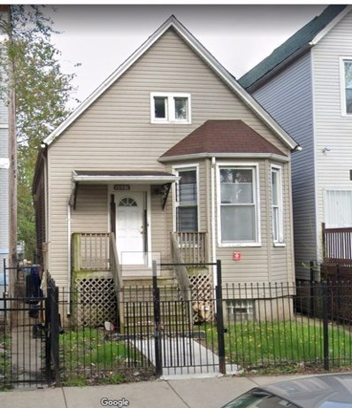 5527 S Carpenter Street, Chicago, IL 60621 - MLS#: 10495248