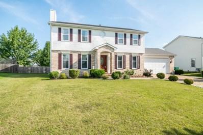 6605 BENICH Lane, Plainfield, IL 60586 - #: 10495270