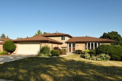 12135 Meadowland Drive, Homer Glen, IL 60491 - #: 10495369