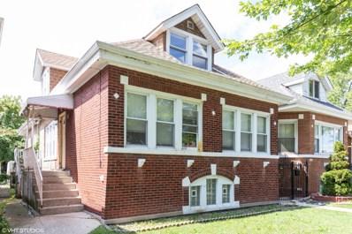 5610 S Trumbull Avenue, Chicago, IL 60629 - #: 10495404
