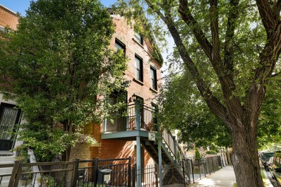 1920 W Dickens Avenue UNIT 1R, Chicago, IL 60614 - #: 10495407