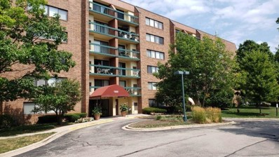 1800 Huntington Boulevard UNIT AE210, Hoffman Estates, IL 60169 - #: 10495456