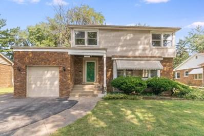 1632 W 187th Street, Homewood, IL 60430 - MLS#: 10495484