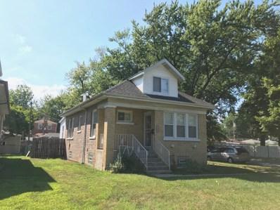 8400 S Rhodes Avenue, Chicago, IL 60619 - #: 10495506