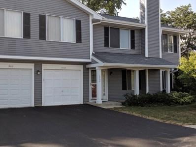 1362 Barclay Lane, Deerfield, IL 60015 - #: 10495527