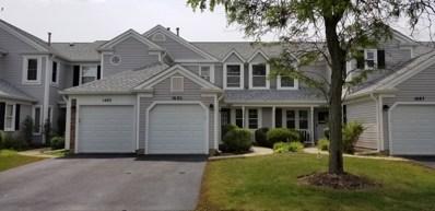 1685 Vermont Drive, Elk Grove Village, IL 60007 - #: 10495559