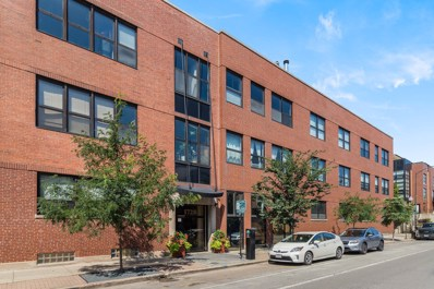 1728 N Damen Avenue UNIT 108, Chicago, IL 60647 - #: 10495601