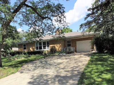 23W512  Woodworth, Roselle, IL 60172 - #: 10495608