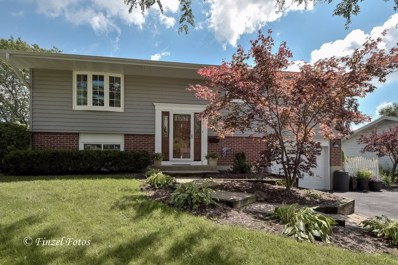 1755 Kent Road, Hoffman Estates, IL 60169 - #: 10495660