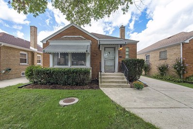 5116 N Nordica Avenue, Chicago, IL 60656 - #: 10495665