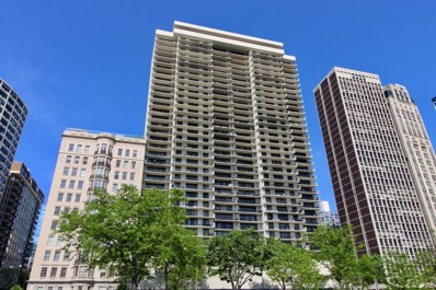 1212 N Lake Shore Drive UNIT 8BN, Chicago, IL 60610 - #: 10495710