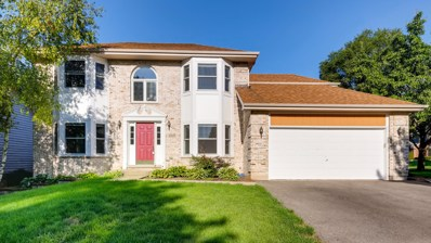 660 Crest Drive, Cary, IL 60013 - #: 10495727