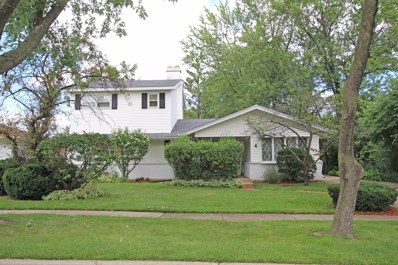 4 Evergreen Street, Elk Grove Village, IL 60007 - MLS#: 10495736
