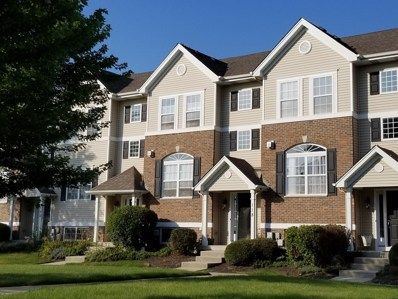 118 Lakeshore Drive, Oswego, IL 60543 - #: 10495758