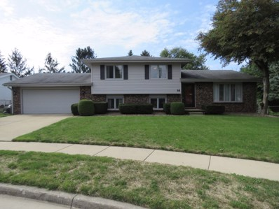 14 Independence Square, Bloomington, IL 61704 - #: 10495793