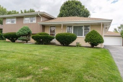 610 Springhill Drive, Roselle, IL 60172 - #: 10495844