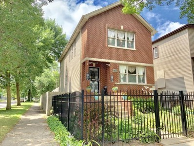7658 S Greenwood Avenue, Chicago, IL 60619 - #: 10495891
