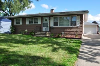 20 Arrowhead Drive, Thornton, IL 60476 - #: 10495912
