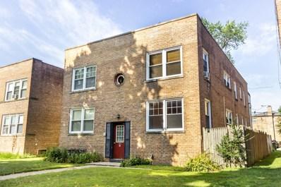 328 Callan Avenue UNIT 1N, Evanston, IL 60202 - #: 10495917