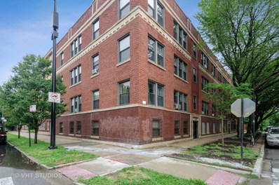 1522 W Belle Plaine Avenue UNIT 1, Chicago, IL 60613 - #: 10496009