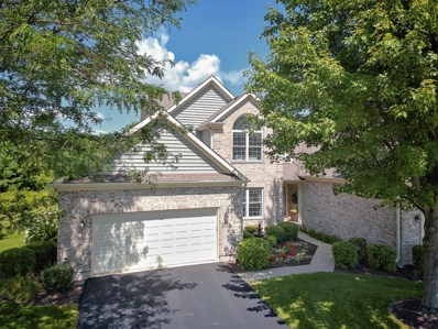 2015 Mallard Lane, Woodstock, IL 60098 - #: 10496052