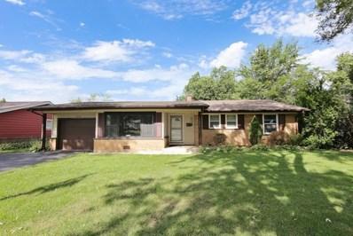 1274 Larchmont Drive, Elk Grove Village, IL 60007 - #: 10496053