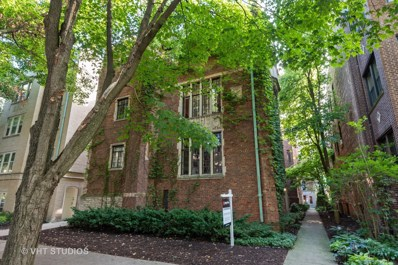 813 Forest Avenue UNIT 3, Evanston, IL 60202 - #: 10496060