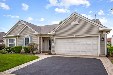 13669 Winterberry Lane, Huntley, IL 60142 - #: 10496063