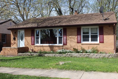 109 N Coolidge Street, Normal, IL 61761 - #: 10496103