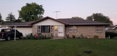 618 W Bevan Drive, Joliet, IL 60435 - #: 10496105