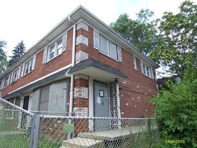 8029 S Stewart Avenue UNIT D, Chicago, IL 60620 - #: 10496120